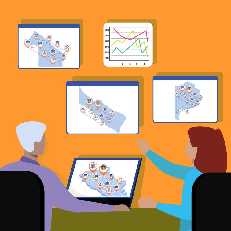 Metodologías de investigación y producción de datos en materia de consumos de sustancias